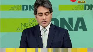 DNA Analysis on Rahul Gandhi's Rafale remark - ZEENEWS