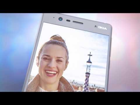 YouTube / Nokia Mobile