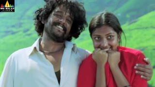 Prema Khaidi Movie Scenes | Vidharth Comedy with Police | Latest Telugu Movie Scenes - SRIBALAJIMOVIES