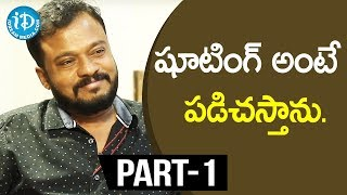 Director Yata Satyanarayana Exclusive Interview Part #1 || Soap Stars With Anitha - IDREAMMOVIES