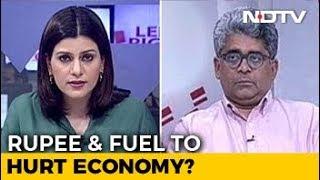 Taking Stock Of Indian Economy - NDTV