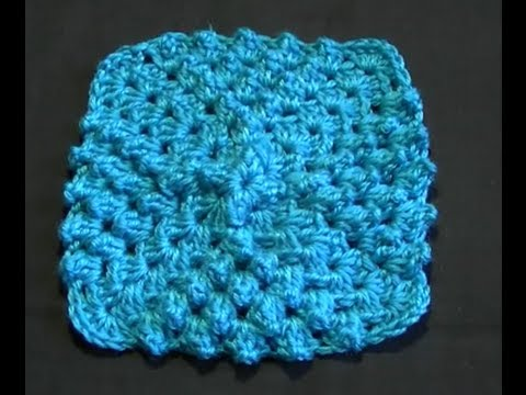 Crochet Friendship Square Project 2011