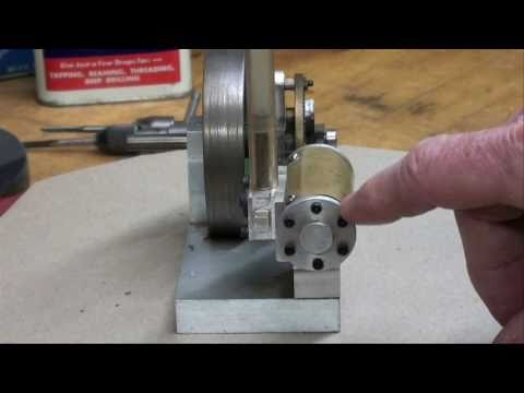 MACHINE SHOP TIPS #26 Transferring Holes Part 1 tubalcain