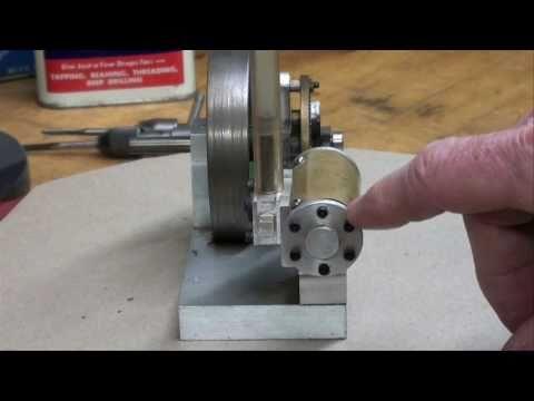 MACHINE SHOP TIPS #26 Transferring Holes Part 1 tubalcain