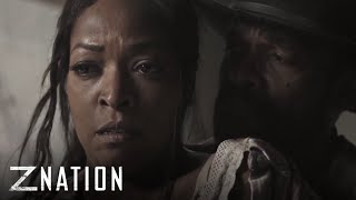 Z NATION | Season 5, Episode 2: With Friends Like These | SYFY - SYFY