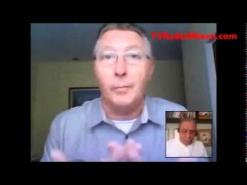 TVRadioMiami - Enrique Benzoni, Exitoso empresario nos brinda su opinión sobre Argentina