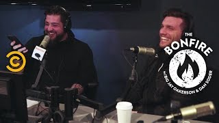 Big Jay's Dad Calls Into the Show (feat. Chris Distefano) - COMEDYCENTRAL