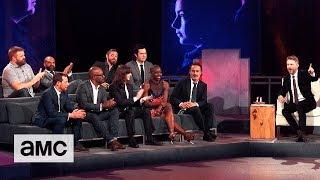 Talking Dead: The Walking Dead Season 8 Premiere Highlights - AMC