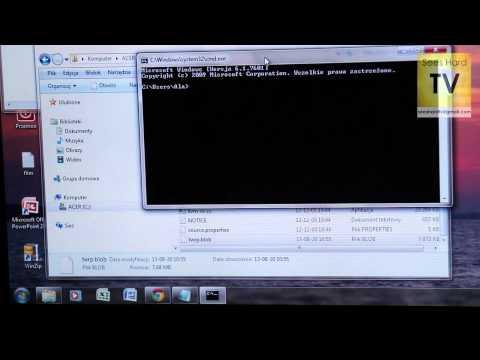 Instalacja TWRP Recovery na tabletach Asus poprzez fastboota