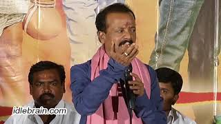 Bangaru Telangana music launch - idlebrain.com - IDLEBRAINLIVE