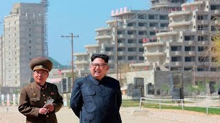 North Korea's New Tourism Plans: Sunscreen, Not Sanctions | NYT News - THENEWYORKTIMES