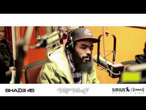 Stalley Freestyle on Toca Tuesdays