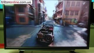 Телевизор TOSHIBA 32S3653DG tritononline.com.ua