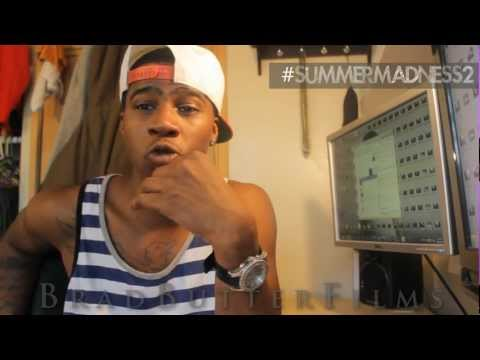 THE OFFICIAL URLTV SUMMER MADNESS 2 RECAP - @BradButter