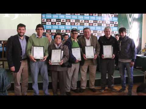 Aniversario 124 Santiago Wanderers