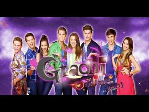 Grachi 3 Soundtrack 2