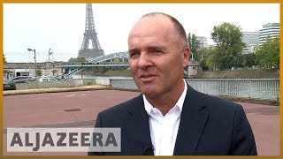 🇫🇷 🏌️♂️ France hopes Ryder Cup will invigorate nation's interest in golf | Al Jazeera English - ALJAZEERAENGLISH