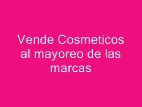 Mi mayoreo Loreal Paris.wmv