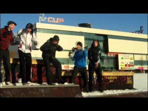 Video: Forsai - Jie irgi moka linksmintis