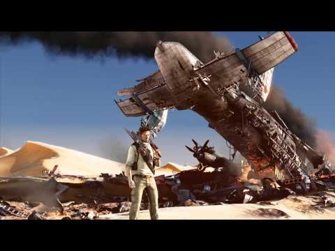 UNCHARTED 3: Drake's Deception - worldwide reveal trailer [Official HD]