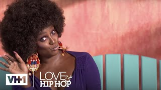 Sex Tips From The Cast of Love & Hip Hop: Miami | Returns Wednesday Jan. 2 8/7c - VH1