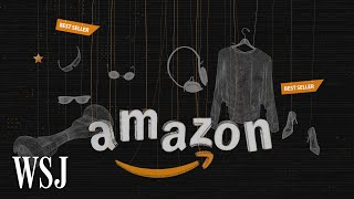 How Scammers in China Manipulate Amazon - WSJDIGITALNETWORK