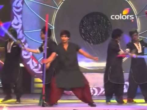 Shahid Kapoor Star Screen Award Performance 2012