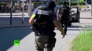 Viernheim shooting: Man attacks Kinopolis cinema in Germany,  takes hostages, perpetrator killed - RUSSIATODAY