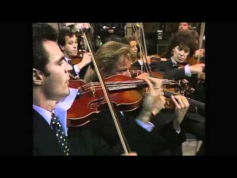 Miniature overture from the Nutcracker by Tchaikovsky
