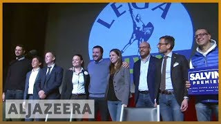 🇮🇹 Roma community outraged over Italy party leader's discrimination | Al Jazeera English - ALJAZEERAENGLISH