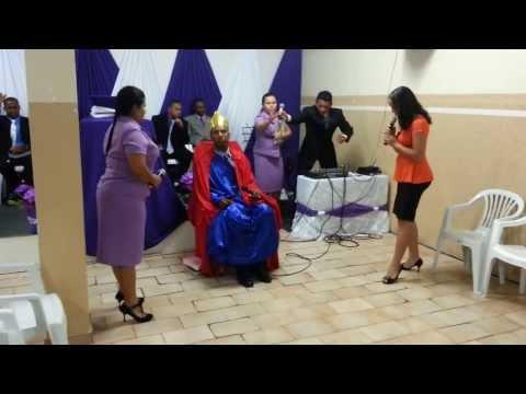 Igreja batista volta de jesus cristo