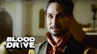 BLOOD DRIVE | Season 1, Episode 10: Amen! | SYFY - SYFY