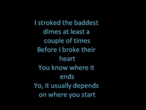 Everlast ~ What It's Like (With Lyrics)