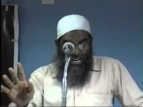 SALAFI MANHAJ 1/2 Dr. K K Zakariya Swalahi