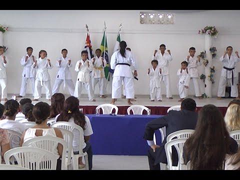 TV Costa Norte - Campanha Destinação Criança é lançada em Bertioga