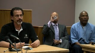 Robbery victim: O.J. Simpson is a good man - CNN
