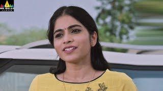 Punarnavi and Noel at orphanage | Enduko Emo | Latest Telugu Movie Scenes | Sri Balaji Video - SRIBALAJIMOVIES
