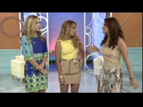 Monika Sanches Vs JIMENA pelea de Divas en vivo
