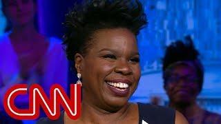 Leslie Jones: America is 'way more' than Trump - CNN