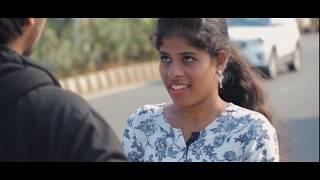 REY BEWARSE Telugu Short Film || Akash , Chandini || DanielPrakash || 24Crafts Vizag - YOUTUBE