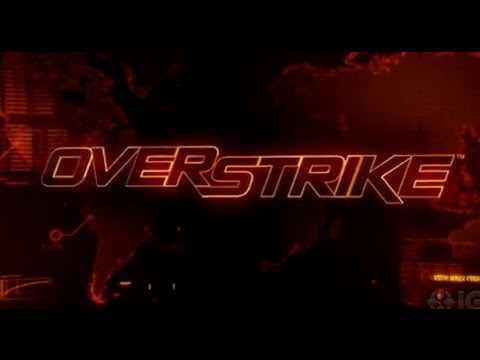 Overstrike - E3 2011: Official Trailer