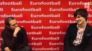 Интервью с главой фан клуба Челси, Лорсом Амачиевым