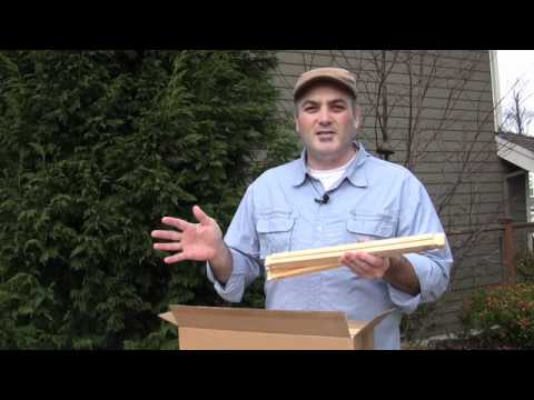 Beekeeping Supplies - Quick Start Beekeeping Kit