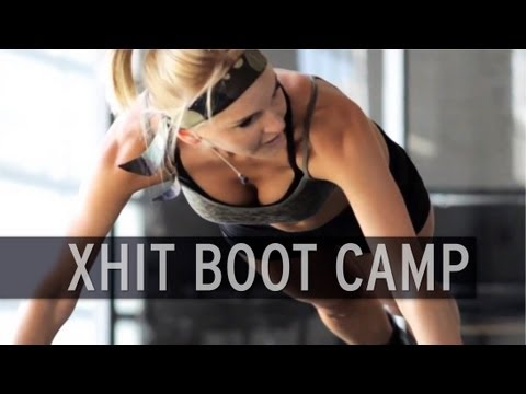 Fitness Camps Video