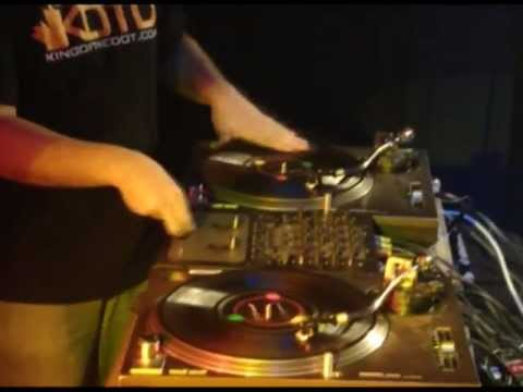 Dj Mart-One vs. Dj Vekked / Final Battle DJ