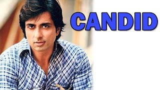 Sonu Sood gets CANDID with zoOm! - EXCLUSIVE