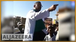 🇸🇩 Sudan: 'Shadow army' in deadly crackdown on protests | Al Jazeera English - ALJAZEERAENGLISH