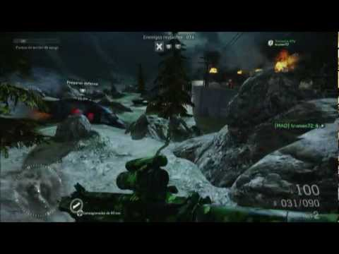 MOH WARFIGHTER - 'CHITRAL' FUERA DEL MAPA (OUT MAP).wmv