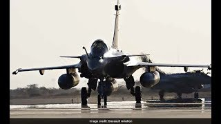 SC gives verdict on Rafale deal; all petitions dismissed - NEWSXLIVE