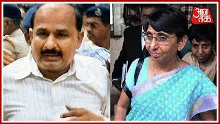 Breaking News | Maya Kodnani Acquitted; Babu Bajrangi's Conviction Upheld In #NarodaPatiyaCase - AAJTAKTV